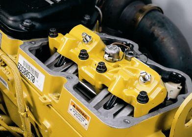 NoiseOFF - Noise Pollution - Engine Brakes